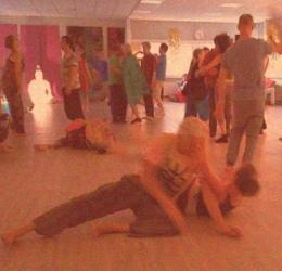 DansJeVrij! Naarden