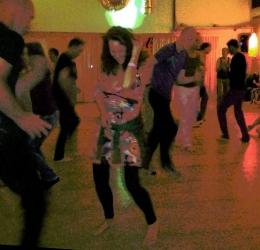 DansJeVrij! Amersfoort