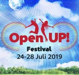 OpenUP Zomerfestival