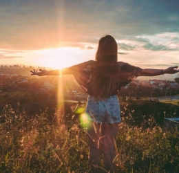 Hemelvaart webinar 'Veilig spiritueel op reis'