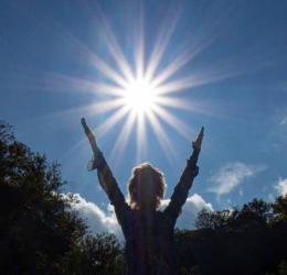 Lezing: Leven van Licht & Liefde – VoedselVrijheid