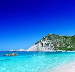 Bewuste vakanties - Avontuurlijke inspiratie zeilvakantie Griekenland