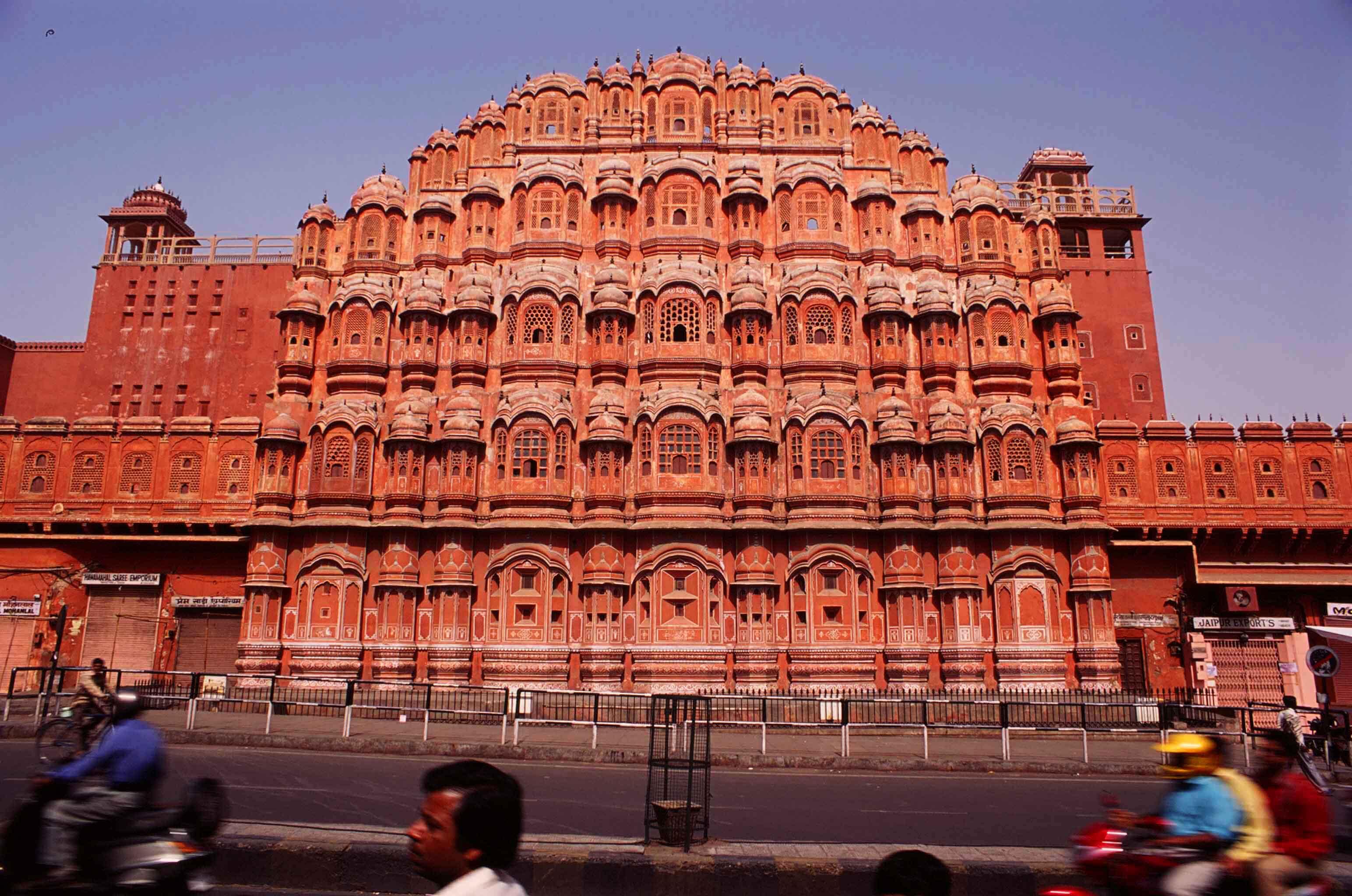 Jaipur dating plaatsen