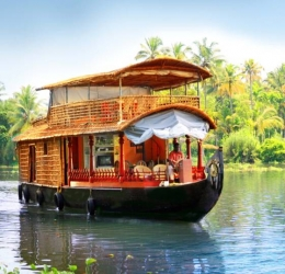 bewuste vakanties - 06nov18 -04dec18:Reis door Indiase mooiste steden