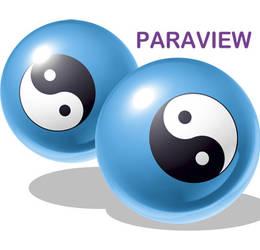 Paraview Paranormaalbeurs Gorinchem 19 & 20 jan.