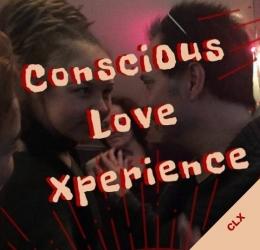 Conscious Love Xperience * Nieuw