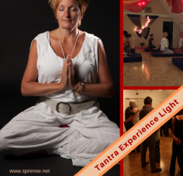 Tantra Experience Light