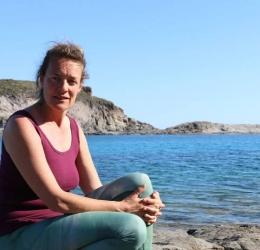 Individuele Mindfulness en yoga reis Sardinië