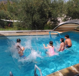 Alle Spirituele reizen Spanje
