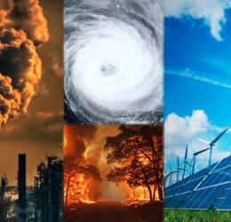 Klimaatalarm – Code Groen! Oorzaken en oplossingen