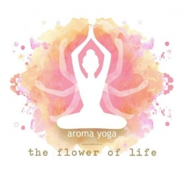 Aroma Yin Yoga workshop