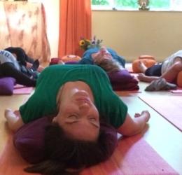 Vrouwen retreat: Yin yoga | Shamanic yoga
