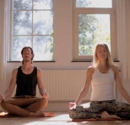 Retreat weekend met yoga | HSP | mindfulness
