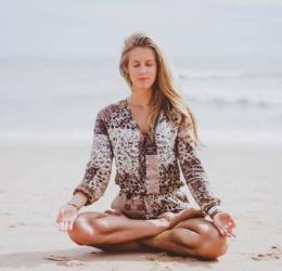Free Spirit Yoga Weekend