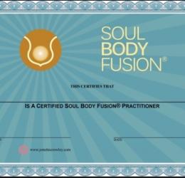Soul Body Fusion(c), meer dan healing!