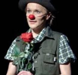 Ik clown van jou- Valentijnsworkhsop voor stellen