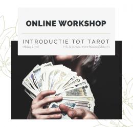 Online Introductie tot de Tarot