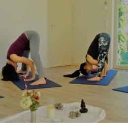 Stilteweekend met yoga en meditatie
