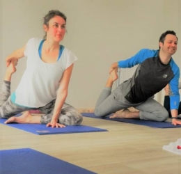 Yoga weekend 'Yoga Relax'