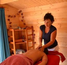 Yoga & Massage Verwenarrangement in Portugal