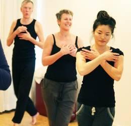 Lomi Lomi Massage: gratis lezing en demonstratie