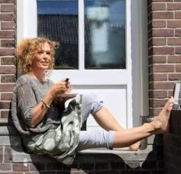 Ademcoachopleiding in Leiden
