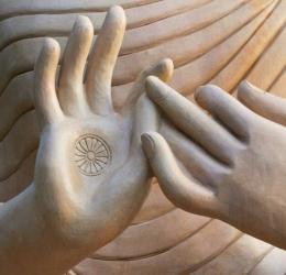 Meditatie Sense of Chakra's