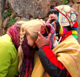 Munay-ki inwijdingen: pad van liefde en kracht
