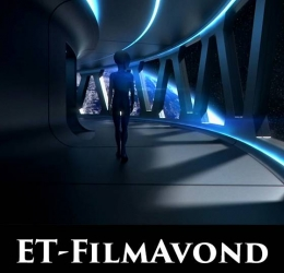 Thuis Film Avondje - Bashar - Buitenaards
