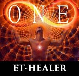 ET-Healing Practitioner Programma - Online