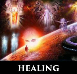 ET-Healing Practitioner Programma