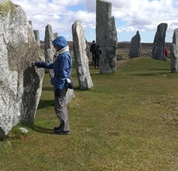 Magische reis rond de Schotse Hebriden