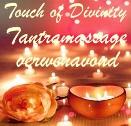 Touch of Divinity~Hemelse verwenavond voor stellen