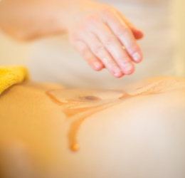 Workshop Ayurvedische partnermassage