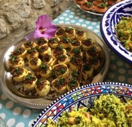 Ayurvedisch, vegetarisch, vegan samen koken & eten
