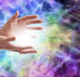 Nimis Spirituele Healing Methode