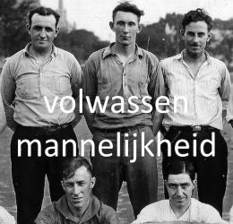 Doorgaande mannengroep: een introductie