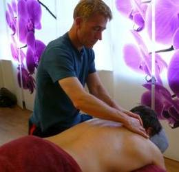 Opleiding Wellness Masseur