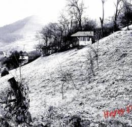 Winterreis Piramides Bosnië met Workshops