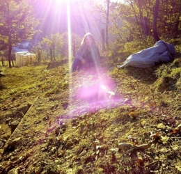 Transformerende intuïtieve reis piramides Bosnië