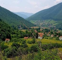Piramide Energie Reis Bosnië met Zomer Zonnewende