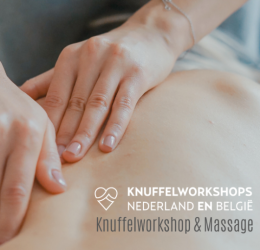 Knuffelworkshop & Massage