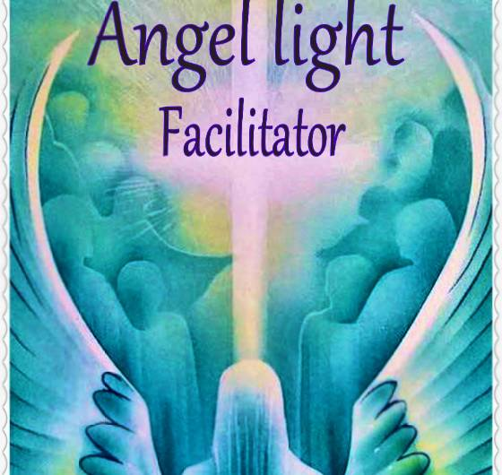 Spirituele agenda - Angellight facilitator