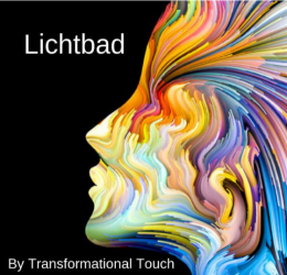 Lichtbad ~ Transformational Touch
