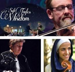 Sufi Tales en concert: Al Firdaus Ensemble