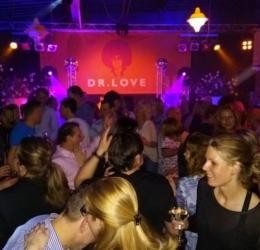 Dr. Love Dance Classic Night