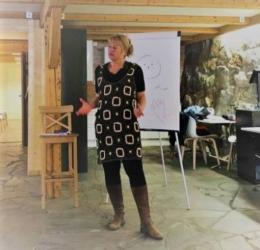 Your Inner Power workshop in Den Haag