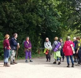 Bos- en Bomen Introductie Dag