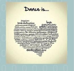 Wil je (meer) dansen?