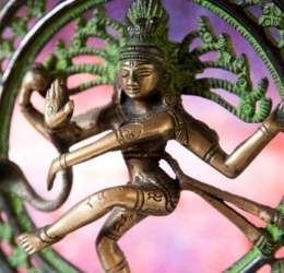 Let your chakra's dance!